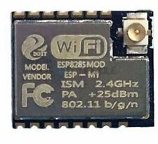 3 PEZZI x MODULO WIRELESS ESP-M1 chip ESP8285 WIFI Module ARDUINO