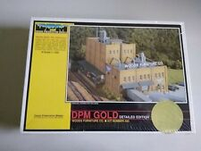 N Scale DPM Woods Furniture Company