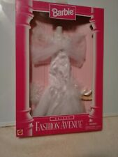 1996 Mattel Fashion Avenue Barbie Bridal Outfit #15897 Brand New