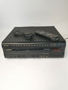 Pioneer Laserdisc Player CLD-1750k + Remote control *NTSC ONLY*