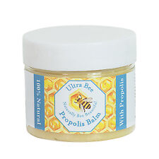 100% Natural Propolis (>10%) Balm Ointment 50ml - Multifunctional , Lip Care