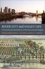 Pittsburgh Hist Urban Environ: River City and Valley Life : An Environmental...