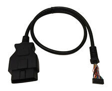 OTC Genisys, Matco Determinator, Mac Tools Mentor OBD2 OBDII Smart Cable 3421-88