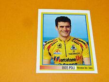 N°130 POLI MERCATONE UNO MERLIN GIRO D'ITALIA CICLISMO 1995 CYCLISME PANINI TOUR