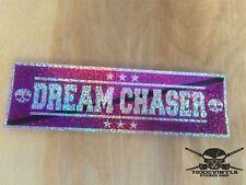 Dream Chaser Slap Autocollant JDM Drift Stance abaissé DUB Voiture Autocollant Decal