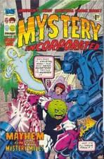 1963 Mystery Incorporated (1993) # 1-6 (8.0/9.0-vf/nm) Alan Moore Komplettset