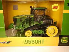 Rimorchiatori tractor with tracks John Deere 9560 RT (2011), Britains in 1:32 Boxed!