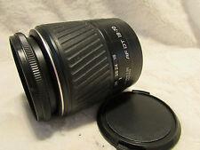 Konica Minolta AF DT 18-70mm Macro 3.5-5.6 D Obiettivo Zoom per montaggio su un Sony/AF