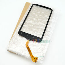GENUINE TOUCH SCREEN GLASS DIGITIZER FOR HTC DESIRE S S510E G12 #GS-019 BLACK