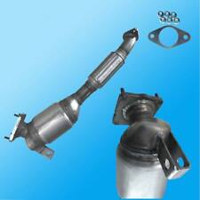EU4 Catalytic Converter Ford Transit Connect 1.8 TDCI Fgt 55KW 66KW TC7