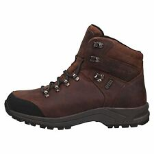 Karrimor Mens Blencathra Walking Boots Breathable Waterproof Leather Upper
