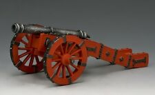 KING AND COUNTRY English Civil War Cannon PnM036