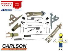 Complete Rear Brake Drum Hardware Kit for Ford ESCAPE 2008-2012 Excluding Hybrid