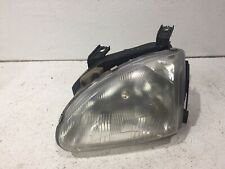 1993-1997 Del Sol left driver oem head light lamp headlight headlamp w bracket