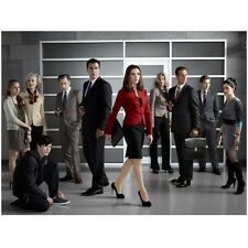 The Good Wife Cast Photo in Office 8 x 10 inch Photo