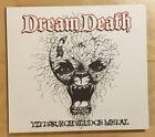 Dream Death - Pittsburgh Sludge Metal - ...