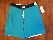 Mens Speedo Swim Trunks Size XL Built In Net Underwear
