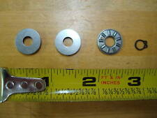 THROW-OUT BEARING KIT FOR BIG TWIN HARLEY DAVIDSON 1975 TO PRESENT