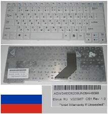 Qwerty Keyboard Russian LG E200 E300 E210 ED310 DS1 AEW34832820 White