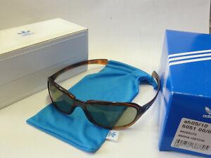 adidas Sonnenbrille Sausalito ah05 6051 brown tortoise neu / OVP