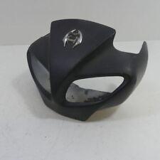 Universal Streetfighter Verkleidung Lampenmaske GFK mit Materialgutachten