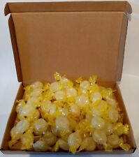 400g Acid Drops Hard Boiled Retro Sweets Traditional Wrapped Candy  gift box