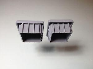 Multi-purpose End Cap (Light-Grey)(2 Pack)