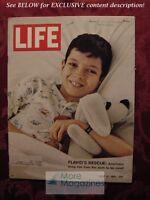 LIFE July 21 1961 Jul 7/21 TRANS-SIBERIAN RAIL GUSTAVE MOREAU MICHELE GIRARDON +