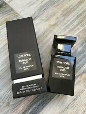 Tom Ford Tobacco Oud Eau De Parfum 1.7 Oz Spray Unisex New In Box Fragrance Sale