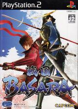 [FROM JAPAN][PS2] Sengoku BASARA [Japanese]