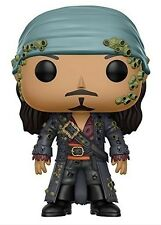 Pirates Of The Caribbean - Will Turner - Funko Pop! Disney: (Toy Used Very Good)