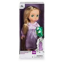 DISNEY TANGLED-RAPUNZEL ANIMATOR Doll-New in Box