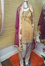 Bollywood Anarkali, Indian/Pakistani Lengha, Suit, Salwar Kameez, Asian Wedding.