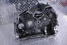 01 ARCTIC CAT 500 4X4 ATV RIGHT SIDE ENGINE MOTOR HALF BLOCK CRANK CASE DRUM