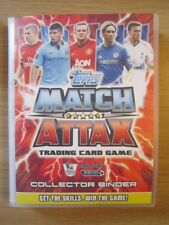 Match Attax 2012/13 - part set of 14 Tottenham Hotspur base cards