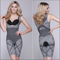 Women Sexy Waist Trainer Slimming Cincher Underbust Corset Body Shaper Underwear