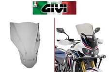 Cupolino specifico fume' HONDA CRF1000L Africa Twin 2016 2017 d1144s GIVI
