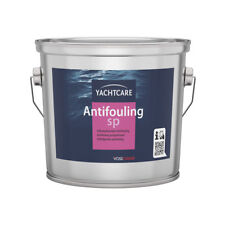 Yachtcare Antifouling SP selbstpolierendes Antifouling // 2,5l off white
