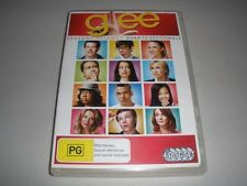 Glee - Road To Sectionals : Season 1 : Vol 1 - DVD, 2010, 4-Disc Set - leeact