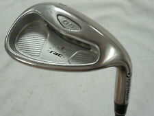 Used RH Taylormade RAC OS Single Sand Wedge/ Graphite- Regular Flex
