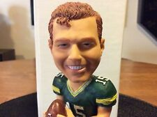 2014 Green Bay Packers Bart Starr Bobblehead Only 1500 Made New In Box!!!