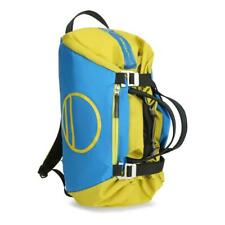 Wild Country Rope Bag Citronelle/Detroit Blue