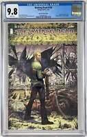 Walking Dead #150 Moore Variant CGC 9.8