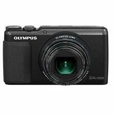 Olympus Stylus SH-50 iHS Digital Camera with 24x Optical Zoom and 3-Inch LCD