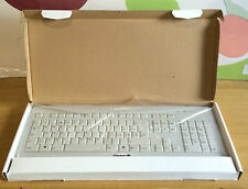 Cherry Keyboard G230 Stream XT USB Combo Corded English Layout - Read listing