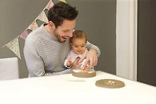 Baby Art Magic Box empreinte kit main Foot Print Clay Casting nouveau-né Premier cadeau