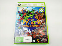 Mint Disc Xbox 360 Viva Pinata: Trouble in Paradise Free Postage