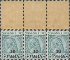 Albania Surcharge - MNH Stamps D892
