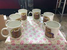6 X GIFTTIME RAINBOW Coffee Mug
