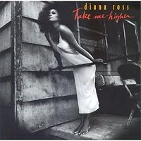 Diana Ross Take me higher (1995) [CD]